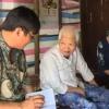 """Mái ấm nghĩa tình """"Hoàn cảnh bà Nguyễn Thị Cho"""""""