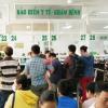 Hơn 50 bệnh viện tăng viện phí với người không có BHYT