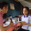 Nâng bước đến trường: Hoàn cảnh của em Nguyễn Thị Thảo Nguyên, học sinh lớp 12.3 trường THCS- THPT Phú Thạnh huyện Tân Phú Đông