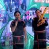 """""""Âm vang Tây Nguyên"""" tại Làng Văn hóa – Du lịch các dân tộc Việt Nam"""