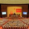 Hội nghị trực tuyến toàn quốc học tập, quán triệt Nghị quyết Trung ương 5 khóa XII
