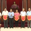 Hội thi Bí thư chi bộ giỏi Cụm 2 -Đảng bộ Khối Các cơ quan tỉnh