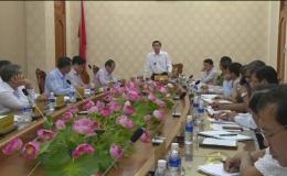 HĐND tỉnh Tiền Giang giám sát Sở Kế hoạch Đầu tư