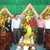 Tỉnh ủy- UBND tỉnh – các cơ quan, đơn vị chúc mừng Đài PTTH nhân Ngày Báo chí CMVN 21/6