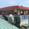 Bộ đội Biên phòng phát hiện và tạm giữ phương tiện vận chuyển hàng hóa không có chứng từ, hóa đơn
