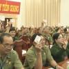 Đại hội Hội Cựu chiến binh Khối các Cơ quan tỉnh Tiền Giang lần thứ 3, nhiệm kỳ 2017 – 2022