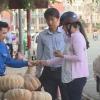 Giải cứu bí đỏ giúp nông dân Đắk Lắk