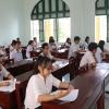 Tiền Giang có 13.038 thí sinh bước vào kỳ thi THPT 2017