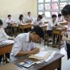 Kỳ thi THPT Quốc gia 2017 tại tỉnh Tiền Giang