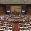 Ông Lê Hồng Quang được Quốc hội phê chuẩn làm Thẩm phán TAND Tối cao