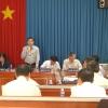 Chủ tịch UBND tỉnh Tiền Giang đối thoại giải quyết tranh chấp ở huyện Gò Công Tây