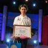Nguyễn Trọng Nhân giành chiến thắng vòng thi chung kết tháng thứ 6 năm học 2016 – 2017