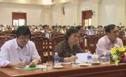 Hội nghị trực tuyến toàn quốc triển khai Nghị quyết Trung ương 5, khoá XII