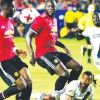 Man.United thắng 5-2 trước LA Galaxy: Mourinho hài lòng