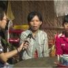 Hoàn cảnh chị Đoàn Thị Trúc ở ấp Tân Bình xã Tân Thới huyện Tân Phú Đông, tỉnh Tiền Giang.