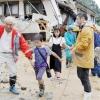 Mưa lớn tại Nhật Bản, hàng nghìn người phải sơ tán