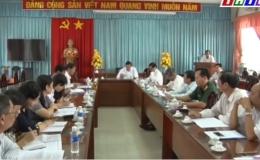 Tiền Giang ngày mới 29.07.2017