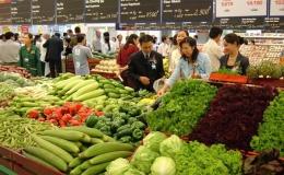 Hợp tác xây dựng chuỗi cung ứng nông sản bền vững