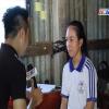 Hoàn cảnh em Phan Thị Mộng Kiều học sinh lớp 12/8, Trường THPT Nguyễn Văn Côn