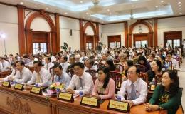 Khai mạc kỳ họp thứ 4, HĐND tỉnh Tiền Giang khóa IX