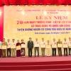 Tiền Giang kỷ niệm 70 năm Ngày Thương binh – Liệt sĩ (27/7/1947-27/7/2017)