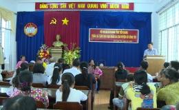 Tiền Giang ngày mới 31.07.2017