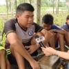 Tiếp sức cho trẻ khuyết tật đến trường