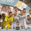 Real Madrid đoạt Siêu Cúp Tây Ban Nha 2017