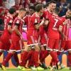 Khởi tranh Bundesliga 2017/18: Bayern Munich khởi đầu thuận lợi