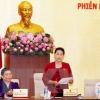 Bế mạc Phiên họp thứ 13 Ủy ban Thường vụ Quốc hội khóa XIV