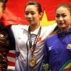 Bảng tổng sắp HC SEA Games: Việt Nam vượt mặt Indonesia, Thái Lan