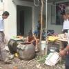Trung tâm Y tế dự phòng kiểm tra công tác phòng chống dịch bệnh