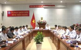 Tiền Giang ngày mới 02.08.2017