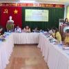 Hội Liên hiệp Phụ nữ tọa đàm về bảo hiểm y tế
