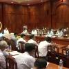 Chủ tịch tỉnh chủ trì hội nghị sơ kết phòng chống lụt bão