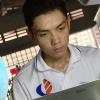 Nguyễn Trọng Nhân thí sinh chung kết Đường đến vinh quang 2017