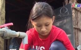 Nâng bước đến trường: Em Ngô Kiều Chinh (Gò Công Tây)