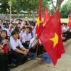Lễ khai giảng năm học 2017-2018 tại Tiền Giang