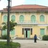 Dinh thự hơn 130 năm tuổi ở Thị xã Gò Công có nguy cơ sụp đổ
