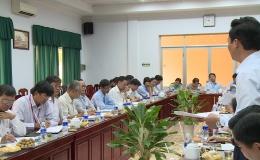 HĐND tỉnh Tiền Giang giám sát thực trạng quản lý đất công chưa sử dụng của Sở NN và PTNT