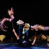 NSƯT Hồ Thị Thủy Tiên giành giải thưởng tại Liên hoan các nhà hát trẻ quốc tế