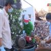 Khắc phục 90% sự cố cháy kho thuốc trừ sâu xã An Hữu, huyện Cái Bè