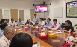 Hội Đồng Nhân Dân Tỉnh Tiền Giang giám sát nhà ở cho công nhân tại các khu công nghiệp, cụm công nghiệp.