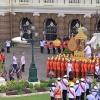 Thái Lan chính thức kết thúc quốc tang Nhà vua Bhumibol Adulyadej