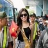 Hàng ngàn người dân Quảng Bình đón dàn Miss Grand International 2017