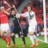 Kết quả Champions League rạng sáng 19-10