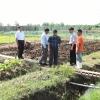 Chi cục Quản lý Chất lượng Nông lâm sản và Thủy sản tỉnh Tiền Giang giám sát an toàn thực phẩm tại Thị xã Gò Công