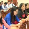 Công đoàn viên chức tỉnh Tiền Giang với những hoạt động thiết thực cho người lao động.