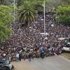Đảng cầm quyền Zimbabwe cho Tổng thống Robert Mugabe 24 giờ để từ chức