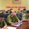 An ninh Tiền Giang 21.11.2017